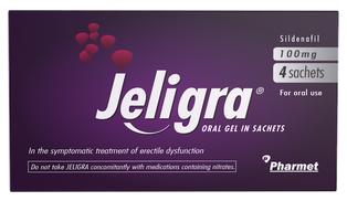 jeligra